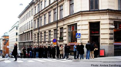 queuesweden