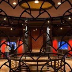"""Historiska Museet, """"Guldrummet"""" (ph: Historiska)"""