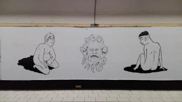 Art in Sthlm metro